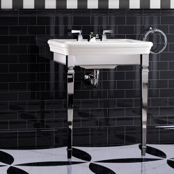 Duke Console | Wash basins | Devon&Devon