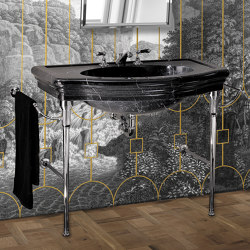 Empire Console | Wash basins | Devon&Devon