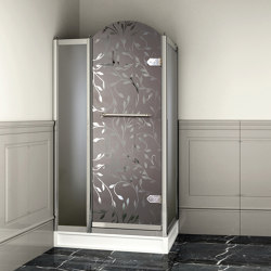 Savoy Y Corner enclosures | Shower screens | Devon&Devon