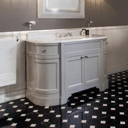 Season Vanity unit | Wash basins | Devon&Devon