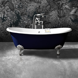 Admiral Bathtub | Bathtubs | Devon&Devon
