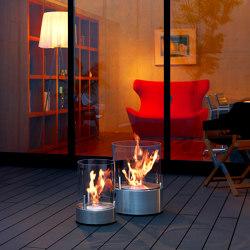 Cyl   Ventless fires   EcoSmart Fire