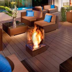 Mini T | Ventless fires | EcoSmart™ Fire