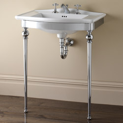 Westminster Console | Wash basins | Devon&Devon