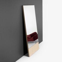 Lean | Miroirs | Bensen