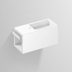 WP.XS2 | Wash basins | Alape
