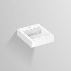 WT.QS325H | Waschtische | Alape