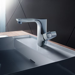 AXOR Urquiola Single Lever Basin Mixer DN15 | Wash basin taps | AXOR