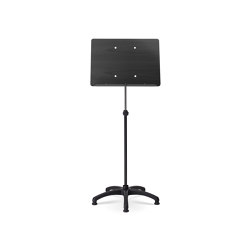 Conductors Music Stand | Model 7111302 | Lecterns | Wilde + Spieth