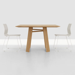 Bondt square | Dining tables | Zeitraum