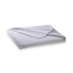 Alina Blanket marble | Mantas | Steiner1888