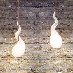 Alien M pendant light | Lámparas de suspensión | next