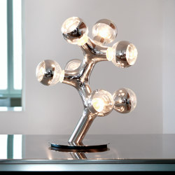 DNA table lamp | Table lights | next