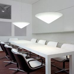 Cao Mao 70 pendant light | Lámparas de suspensión | next