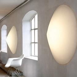 Cao Mao 120 wall light | Wall lights | next