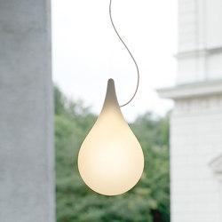 Liquid Light DROP_2 small | Lámparas de suspensión | next
