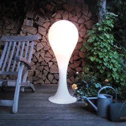 Liquid Light DROP_4 outdoor | Iluminación exterior | next