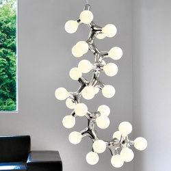 DNA Individuell | Suspended lights | next