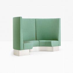 Modus 2.0 | Sofas | PEDRALI