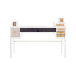 COLLECT Desk / make-up table | Bureaux | Schönbuch