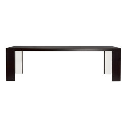RAG TABLE | Dining tables | steininger.designers