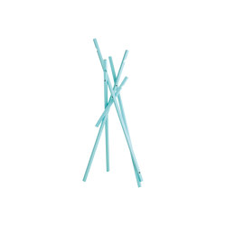 STICKS MINI Coat stand | Muebles de almacenaje | Schönbuch