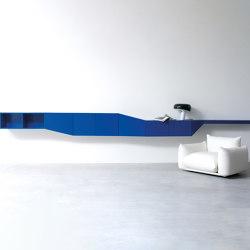 Hillside Sideboard | Sideboards | ARFLEX