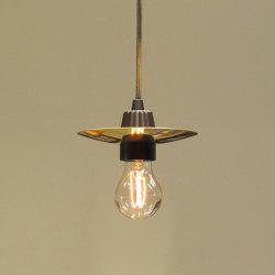 SCAN pendant with arc shade | Lampade sospensione | Okholm Lighting