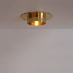 LINAA downlight | Lampade plafoniere | Okholm Lighting