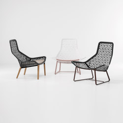 Maia relax armchair | Sillones | KETTAL