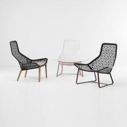 Maia relax armchair | Fauteuils | KETTAL