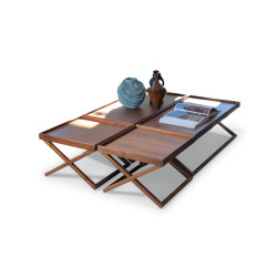 9500 - 43 | 46 | 47 Small tables | Coffee tables | Vibieffe