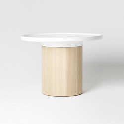 Apu 3 | Tables d'appoint | Zeitraum