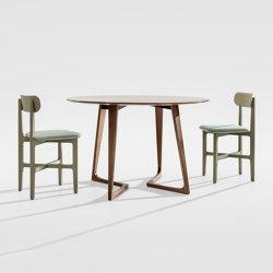 Twist round | Dining tables | Zeitraum