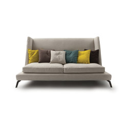 680 Class High back sofa | Sofas | Vibieffe