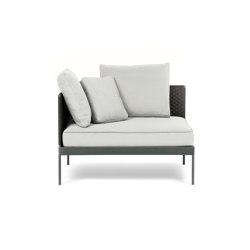 BASKET 350 Module | Sofa | Armchairs | Roda
