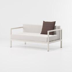 Landscape 2-seater L | Sofas | KETTAL
