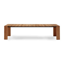 PIER 030 table | Dining tables | Roda