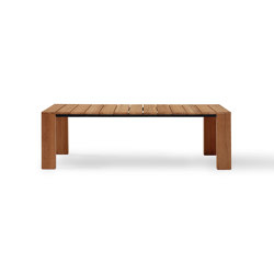 PIER 025 table | Dining tables | Roda