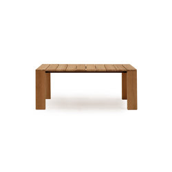 PIER 019 table | Dining tables | Roda