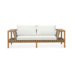 NETWORK 120 2-Seater Sofa | Sofas | Roda