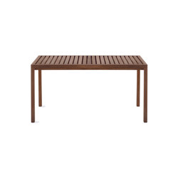 PLAZA 066 | Dining tables | Roda