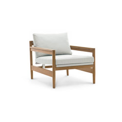 ROAD 141 sofa | Armchairs | Roda