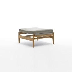 ROAD 115 stool | Poufs | Roda