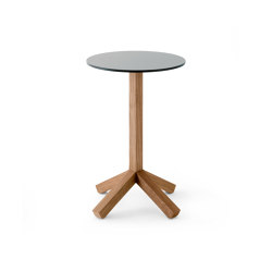 ROOT 067 side table | Tavolini alti | Roda