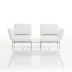 roro Armchair | Sofás | Brühl