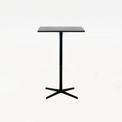 Ginger | Tables hautes | Arper