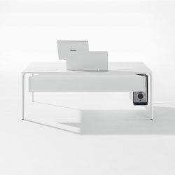 Nuur | Office | Desks | Arper