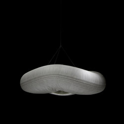 cloud softlight pendant | Suspended lights | molo
