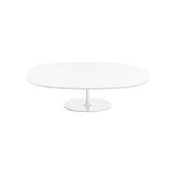Dizzie | H 35 | Coffee tables | Arper